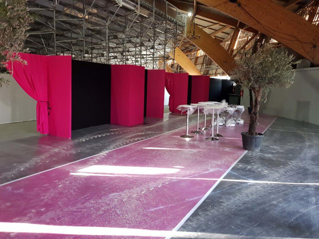 Dsev salon stand 12 dsev des stands et vous for Stand evenementiel salon