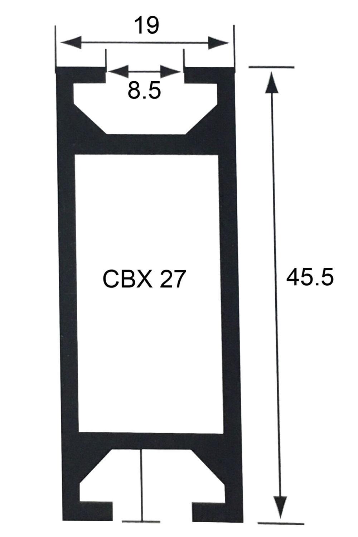 DSEV CBX schéma